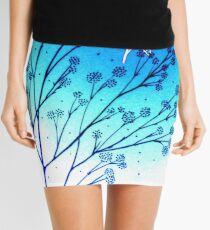 A New Day  Mini Skirt