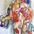 A Woman's Heart  by Reynaldo