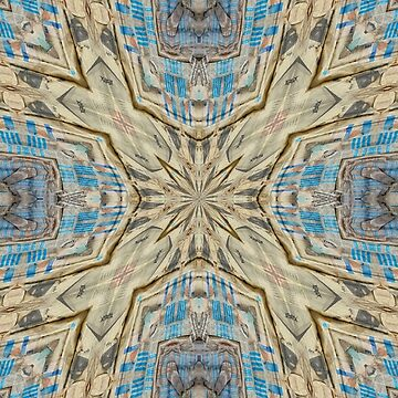 Fractal pattern by Shirtfully