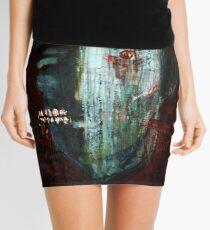 portrait of the killer Mini Skirt