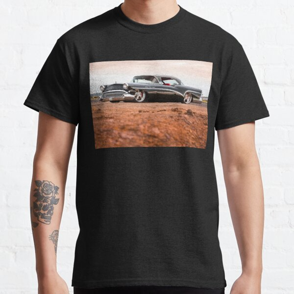 Adam Cleary's 1957 Buick Special Classic T-Shirt