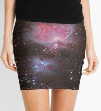 The Orion Nebula Mini Skirt