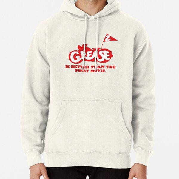 Skull Greaser Printed Sweater Las Vegas Style Merchandise Design Print Jumper
