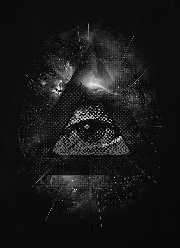 «El ojo» de nicebleed