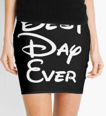Best Day Ever Mini Skirt