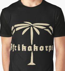 Afrikakorps logo  Graphic T-Shirt