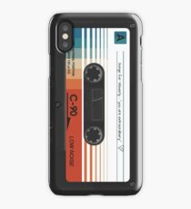 WayHaught Mix Tape - You Are Extraordinary iPhone Case