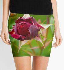 Rosebud Mini Skirt