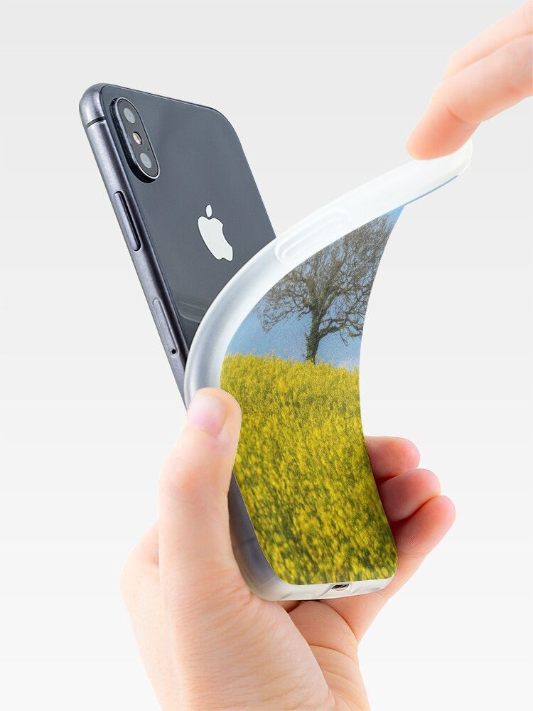 Alternate view of Tree iPhone Case & Cover