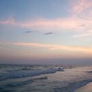 Missed Sunset 2 by Aiyana