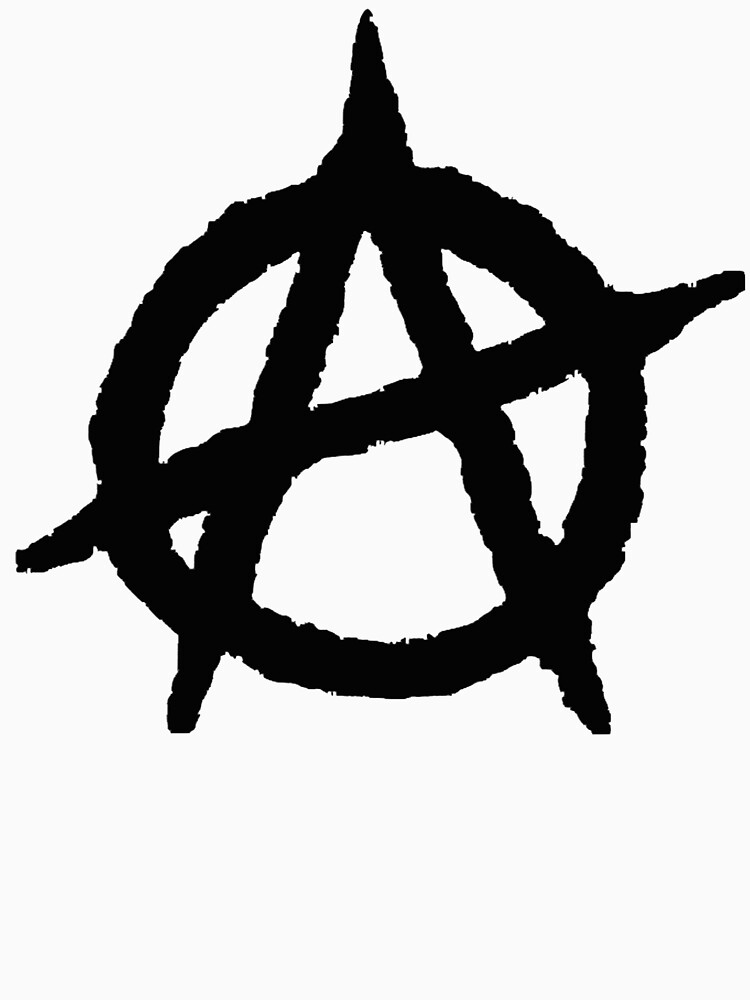Anarchy by HoboActual