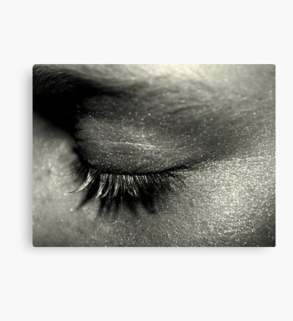 Sparkle Sparkle Canvas Print