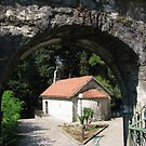 Small church in Risan by Elena Skvortsova