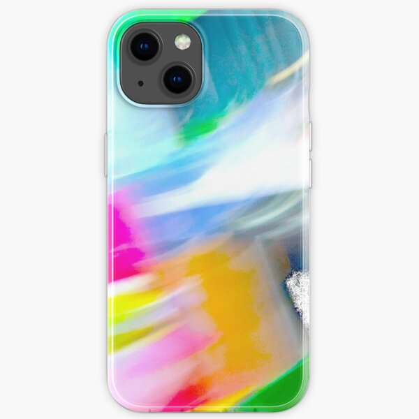 Much Movement iPhone Soft Case