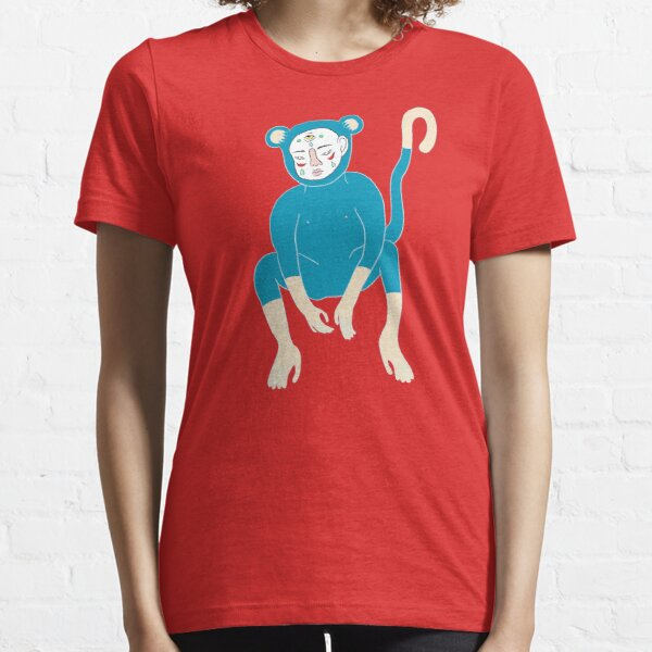 funky monkey  Essential T-Shirt