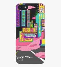 Liquid neon iPhone SE/5s/5 Case