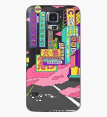 Liquid neon Case/Skin for Samsung Galaxy