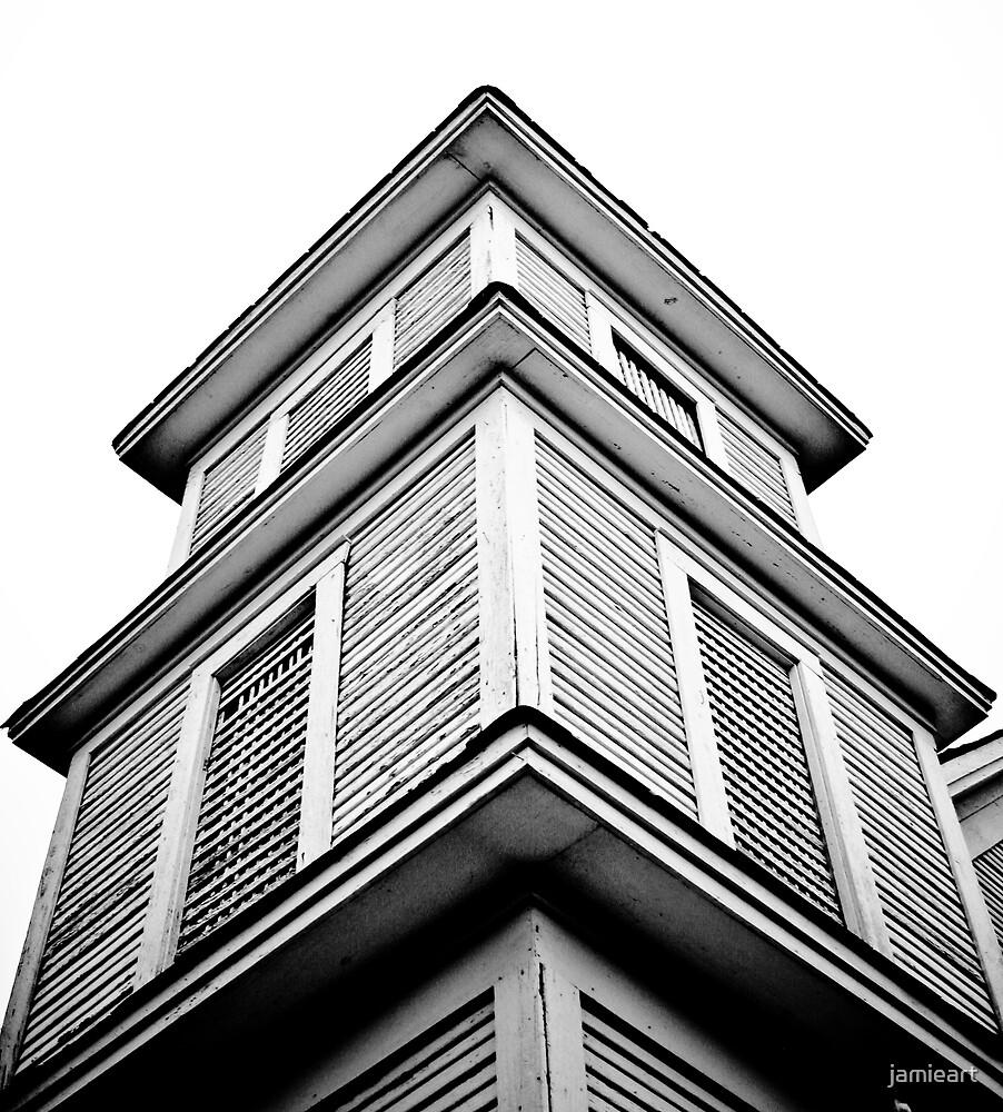 Angles by jamieart