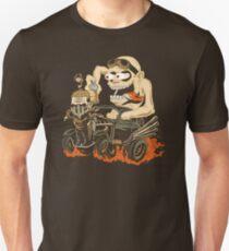 Fury Fink Nux Unisex T-Shirt