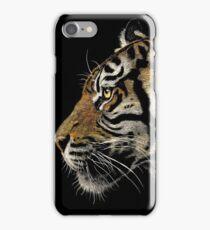 Tiger, Tiger iPhone Case/Skin