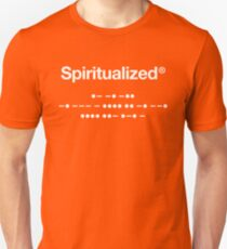 Spiritualized And Nothing Heart Morse Unisex T-Shirt