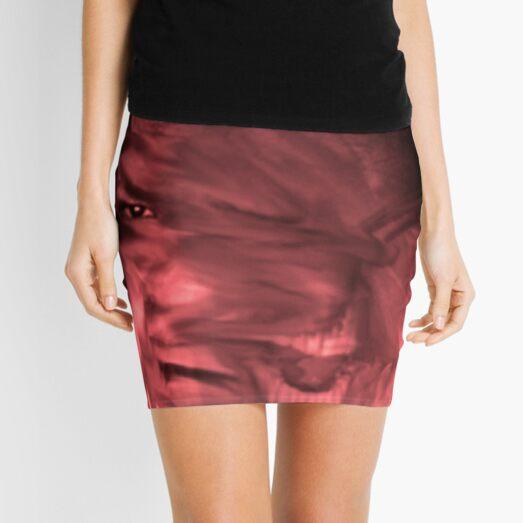 Mr Edward Hyde Mini Skirt