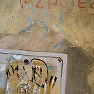 Graffiti  by Angelala