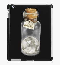 The King's Jewel; the Arkenstone iPad Case/Skin