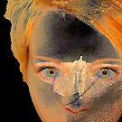 Portrait Alternative by RaW Photography - Mandi Harvey