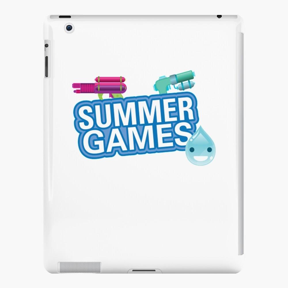 Summer Games iPad-Hülle & Skin