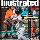 Sports Illustrated Sam by JourdanStudios