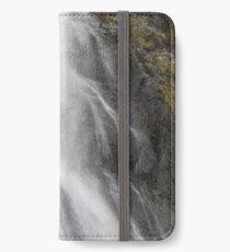 Aberfalls waterfall iPhone Wallet/Case/Skin