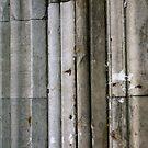 Wall II by Angelala