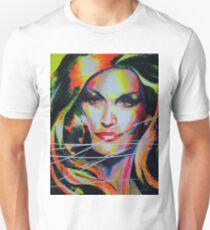 Dalida Art painting Unisex T-Shirt
