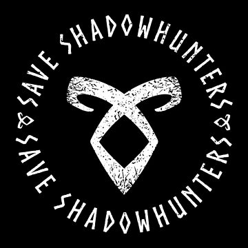 Save Shadowhunters: angelic rune  by ADHD