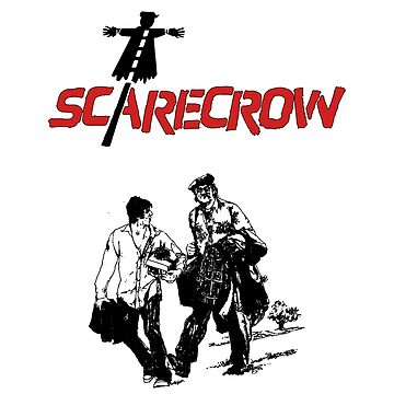 Scarecrow by natbern