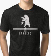 New California Republic Rangers Tri-blend T-Shirt