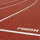 Finish Line by Buckwhite