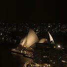 Sydney Opera House @ Night by SusanAdey