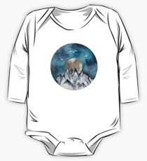 The Sound Of Nature One Piece - Long Sleeve