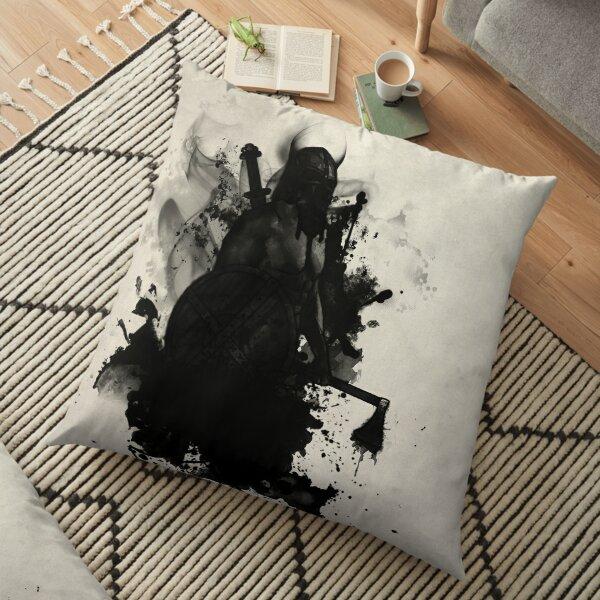 Viking Floor Pillow