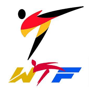 Taekwondo WTF BEST by thnatha