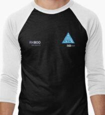 RK800 Men's Baseball ¾ T-Shirt