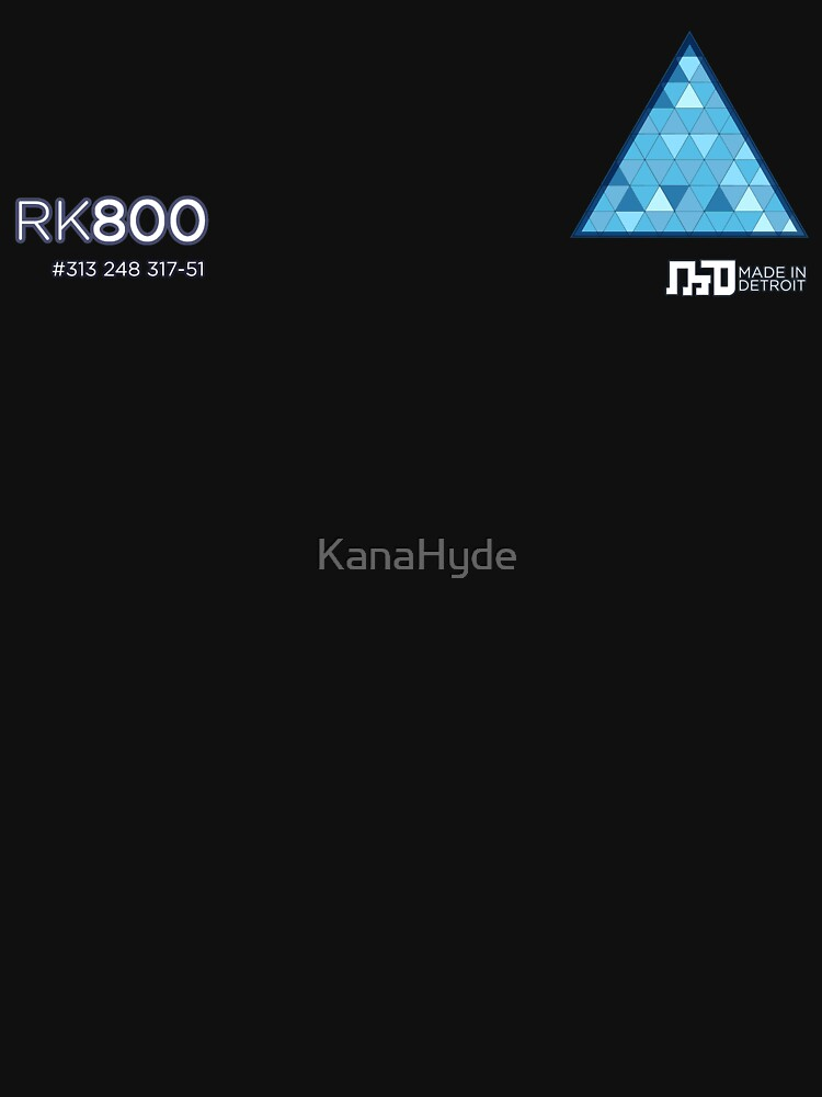RK800 by KanaHyde