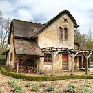 La Maison du Jardinier by Michael Matthews