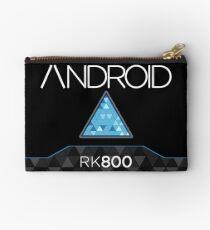 Bolso de mano RK800 - ATRÁS
