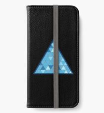 Android Mark iPhone Wallet/Case/Skin