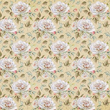 Roses Distressed by sarapaschal