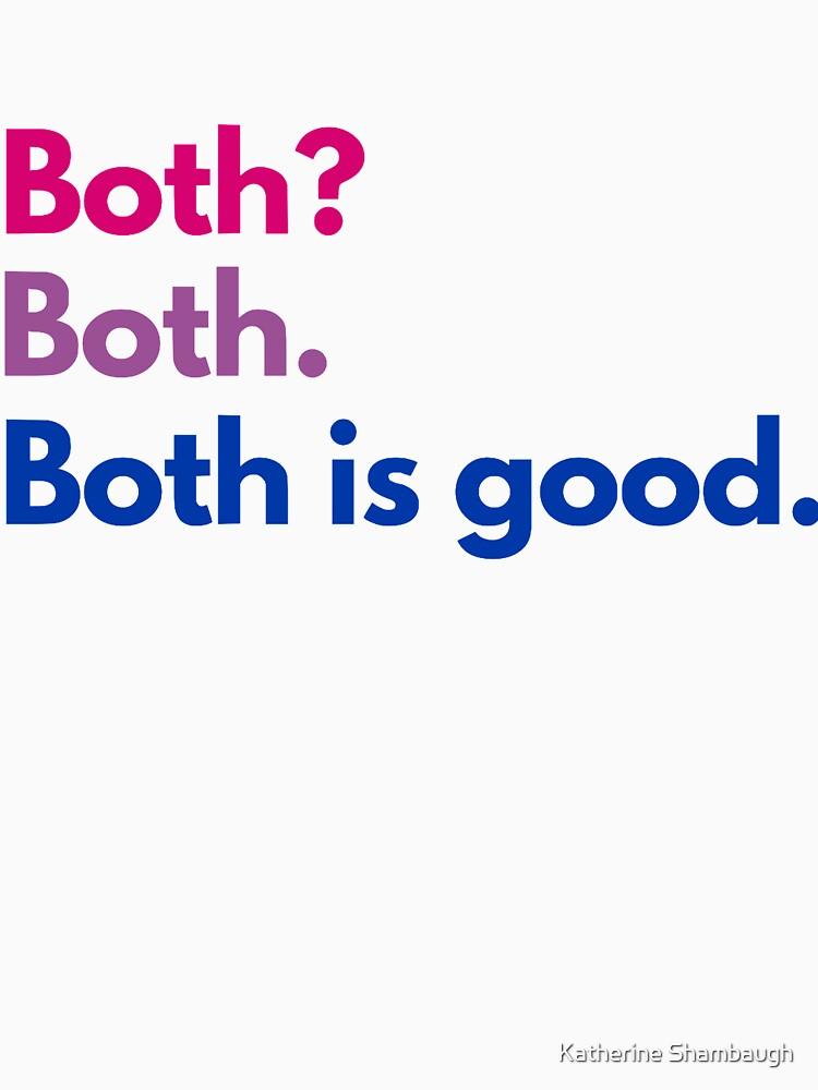 Both Is Good by KatsPhotos