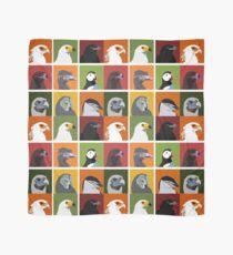 Wild Love - Birds Scarf